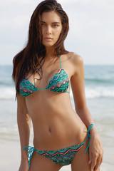 Bikini fashion a