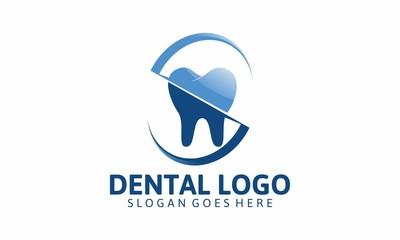 Dental Dentist Logo Icon