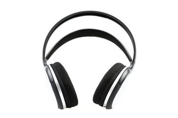 Kopfhörer isoliert