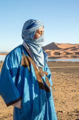 Tuareg, Morocco