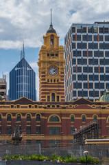 Melbourne View 12