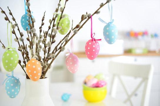 Wiosenne inspiracje - Wielkanoc