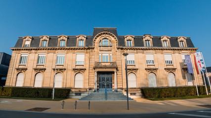 Chambre de commerce et d'industrie Belfort