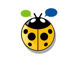 ladybug chat