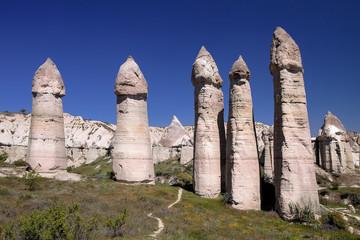 Kapadokia, Turkey