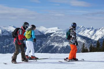 Skieurs-9560