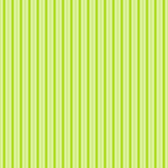 Striped background.