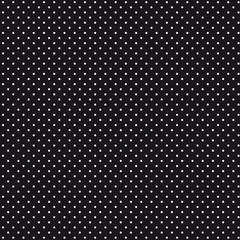 schwarz-weiß Hintergrund mit Punkten
