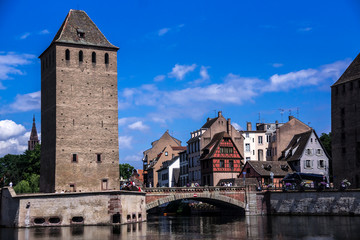 Strasbourg-La grande île