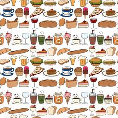 Seamles food