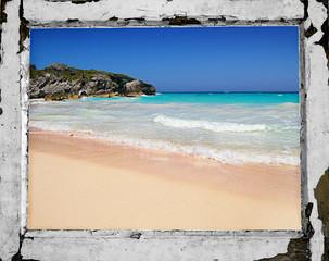 Bermuda frame