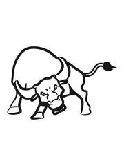 Taurus Taurus Horoscope wild aggressive