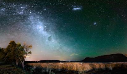 Panorama Galáctico