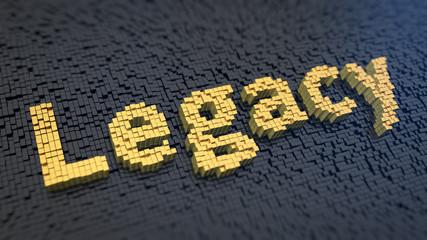 Legacy cubics