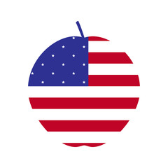 American Big Apple