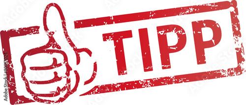 Tip Tipp
