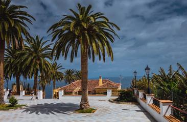 San Andres La Palma Kanarische Inseln
