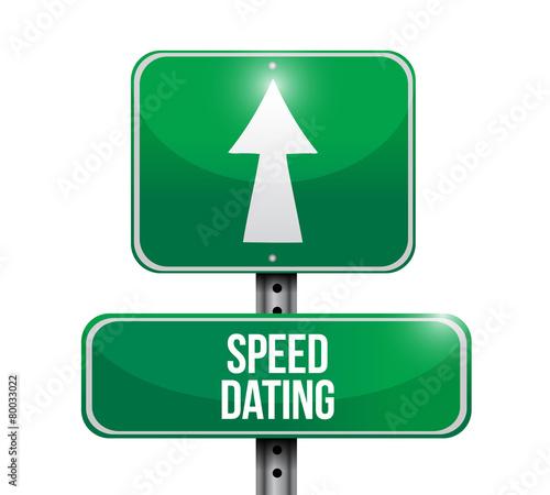 Post speed dating etikette