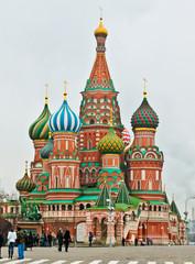 Fotobehang Aziatische Plekken Russia
