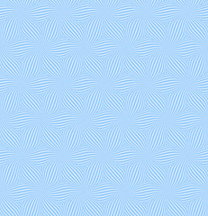 Seamless blue floral texture.