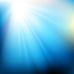 Fototapeta niebo tło wektor obraz