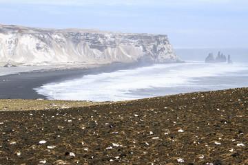 Islanda: la costa sud