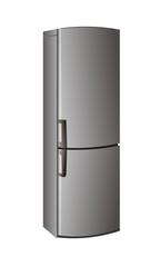 Realistic refrigerator