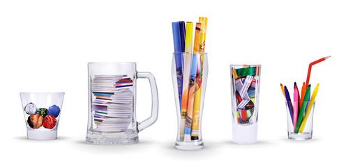 glasses for creativity