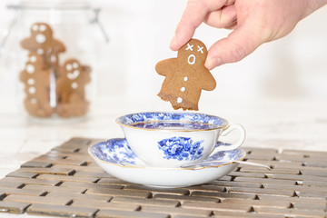 Funny Gingerbread