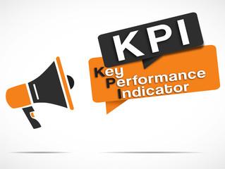 megaphone : KPI