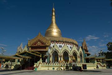 Myanmar. Yangon .Вirma