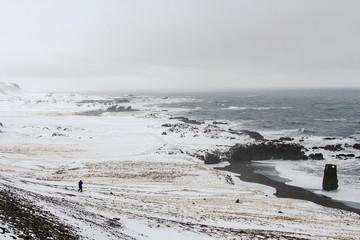 Islanda: costa sud