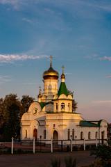 church of trinity in debyosy