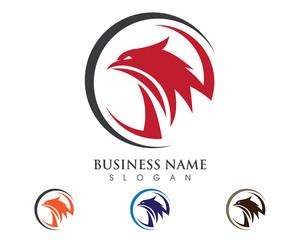 Falcon Logo 1
