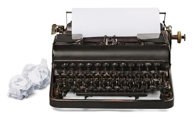 Antique. writer of past times