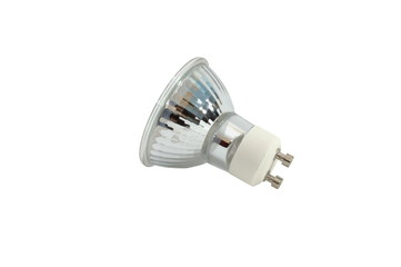 halogen light GU10 bulb