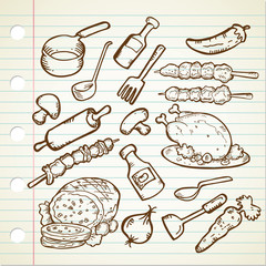 Food and Cooking ware