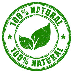 Image result for natural 100%
