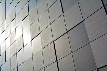 moderne Fassade Fototapete