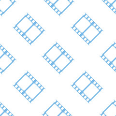 Film seamless pattern