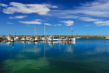 Apollo Bay Boats