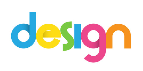 """DESIGN"" icon (graphics internet website webpage)"