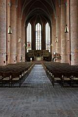 Wall Mural - Marktkirche