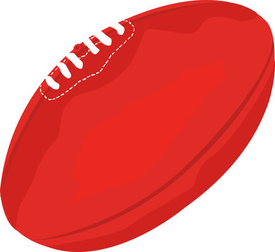 Aussie Rules Football