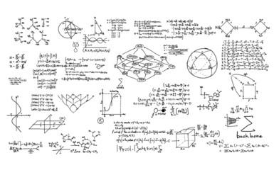 Formula Mathematics Equation Mathematical Symbol Concept