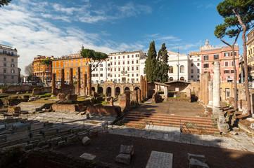 Roma Area Sacra di Piazza Argentina