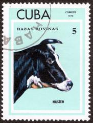 CUBA - CIRCA 1973: