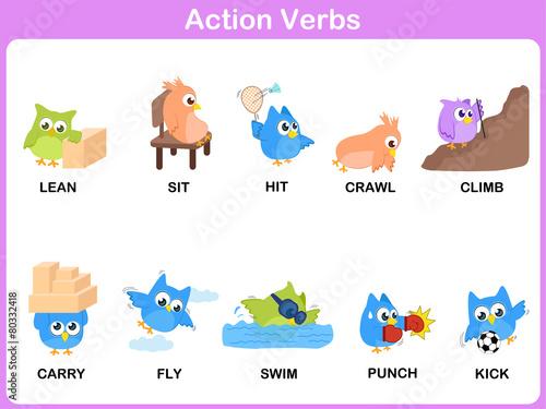 English Grammar and Usage Free Worksheets