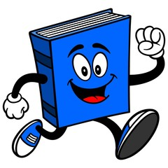 Blue Book Running