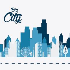 City design.